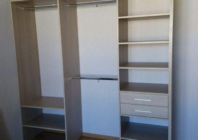 Spintų, drabužinių ir slenkančių durų gamyba